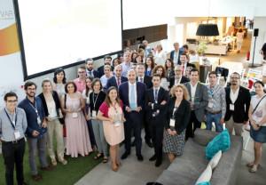 Novartis entrega los V Premios H INNOVAR