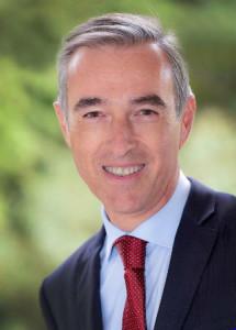 Eric Ducournau ha sido nombrado Director General del Grupo Pierre Fabre