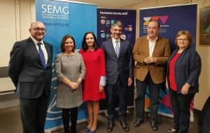 SEMG y anefp, a favor de que los medicamentos de autocuidado estén en las bases de datos para la prescripción electrónica