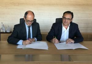 Novaltia y la Universidad San Jorge renuevan su cátedra de investigación en el sector farmacéutico