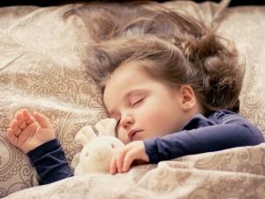La apnea del sueño en niños se asocia a trastornos del aprendizaje