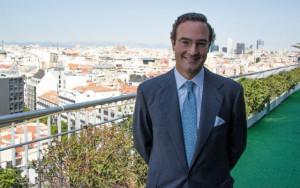 Luis de Palacio, preocupado por interpretaciones erróneas que mermen la seguridad jurídica de las farmacias