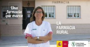 Farmacia Avila Velayos Marca España