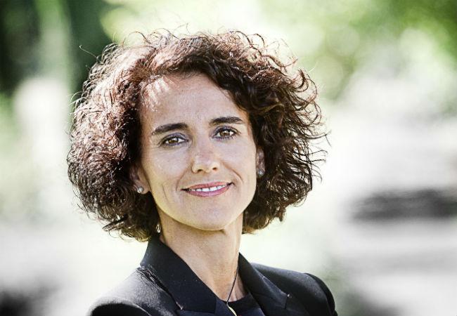 Núria Pérez-Cullell