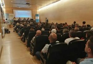 Bidafarma Galicia apoya la formación de los pacientes diabéticos