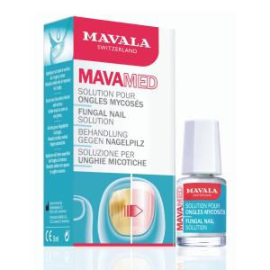 Mavamed de Mavala, tratamiento anti-hongos para uñas de pies y manos