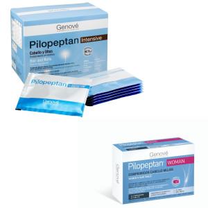 Pilopeptan Woman, tratamiento anticaida para frenar la caída del cabello en la mujer