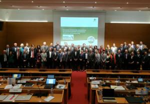 Los farmacéuticos españoles se suman al Día Europeo para el uso prudente de los antibióticos