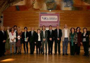 La Fundació Ordesa dona 400.000€  a proyectos sociales