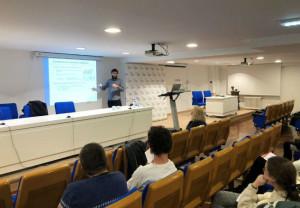Farmacéuticos asturianos se forman en la resistencia a los antibióticos