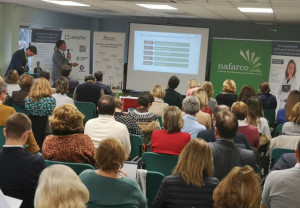 Farmaconsulting analiza la situación de la compra-venta de farmacia en Navarra con los asociados de Nafarco