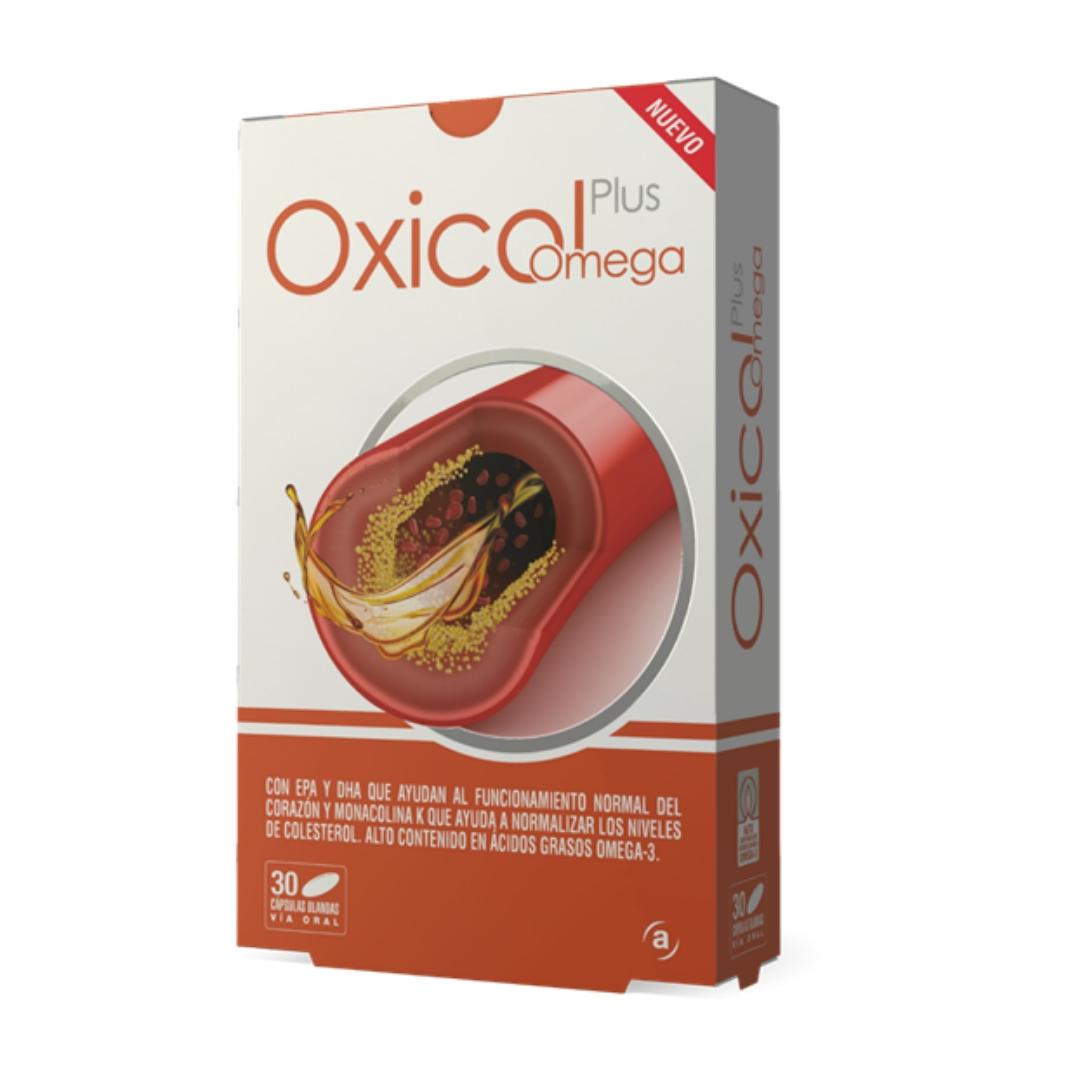 oxicol-omega