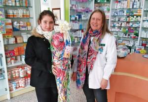 """""""La formación es esencial para poder ofrecer servicios de alta calidad y es por donde se dirige el futuro de la farmacia"""""""