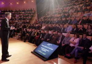 Novaltia presenta a sus farmacias diez proyectos innovadores