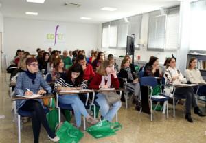 Farmacéuticos de COF Ciudad Real se forman en abordaje del paciente con dolor oncológico