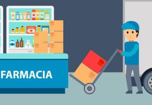 La farmacia y la distribución obtienen un trato diferencial en Madrid