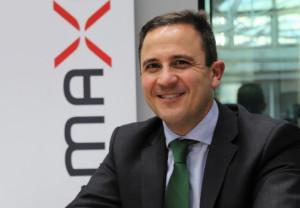 Rubén Orquín Casas, nuevo director de Logística y Cadena de Suministro de Grupo Cofares