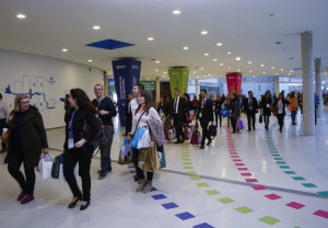 Más de 80 mesas de actualidad y aulas profesionales en Infarma Barcelona 2019