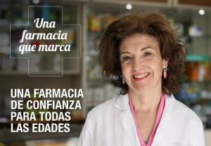 """Último capítulo de la campaña """"Una farmacia que marca"""""""