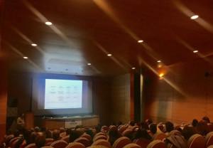 Cuarta sesión del curso SEFAC ARN en Novaltia