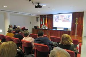 """COFCO organiza el """"Ciclo Historia II"""""""