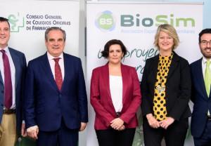 Seguimiento y adherencia de medicamentos biosimilares en la farmacia