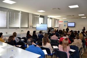 Campaña sobre la enfermedad celiaca en el COF de Ciudad Real