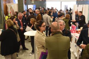 Expofarma, XI Feria de la Parafarmacia y OTC de COFAS