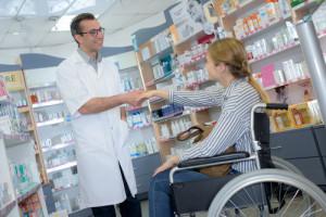 Atención ortopédica desde la farmacia