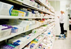 El sector de la farmacia no ha superado la crisis
