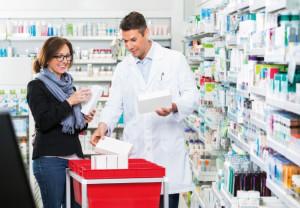OTC sigue siendo el segmento estrella del mercado del Consumer Health
