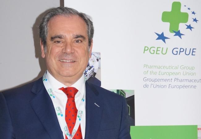 Jesús Aguilar, foto de archivo