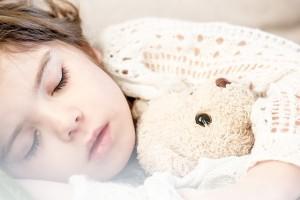 El 7,45% de los niños presentan ronquido primario durante el sueño