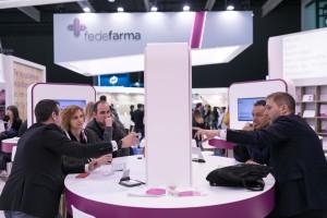 Fedefarma promueve iniciativas entre farmacia e industria