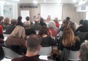 La herramienta Ludafarma se presenta en Alicante
