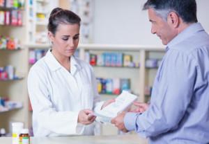 Actualidad de la actividad económica de la farmacia