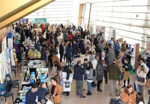 Unnefar cierra con balance positivo la edición primavera de Expofarma 2019