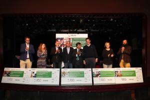 Infarma Solidario ha obtenido 25.000€