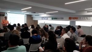 Masterclass en Alicante sobre nuevos métodos de trabajo en farmacias