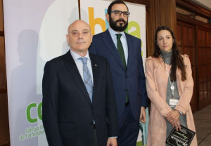 Jornada formativa sobre alimentación en COF Ciudad Real