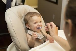 Falsos mitos sobre alergias alimentarias infantiles