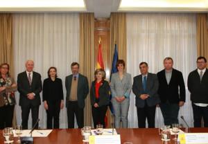 El Comité Asesor para la financiación de la Prestación Farmacéutica del SNS se reúne por primera vez