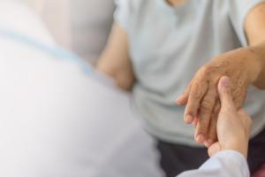 Al menos un 28% de los pacientes con Parkinson están sin diagnosticar