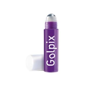 GOLPIX, Roll-on con efecto frescor que calma la aparición de pequeños golpes, moratones o chichones