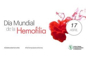 El farmacéutico, una ayuda básica en pacientes con hemofilia