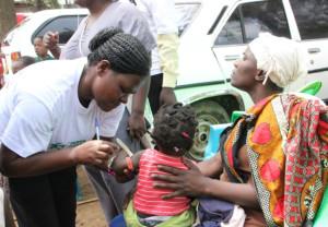 Más de 117.500 personas se beneficiaron del Fondo de Emergencias de Farmamundi
