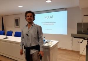 Farmacéuticos asturianos se forman en fotoprotección