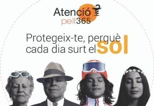 """Más de 600 farmacéuticos de la provincia de Barcelona participan en la campaña """"Atenció Pell 365"""""""