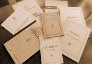 El COFM potencia su Archivo para difundir su legado histórico