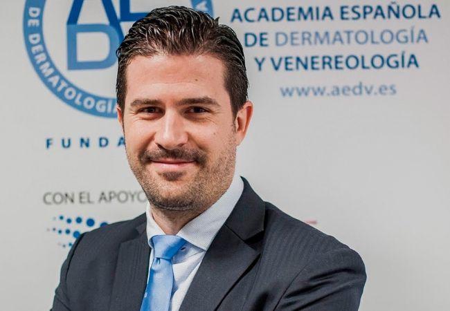 El doctor, Sergio Vañó Galván